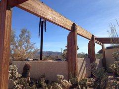 Rock Climbing Photo: Oasis Visitor Center, Joshua Tree NP