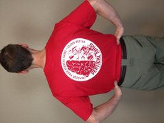 Rock Climbing Photo: Vertical Mind T-shirt
