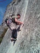 Rock Climbing Photo: Various Climbs