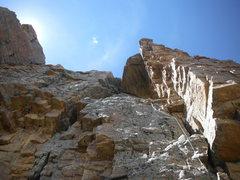 Rock Climbing Photo: CTC