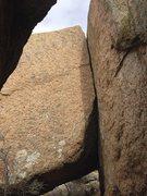 Rock Climbing Photo: The Good Book