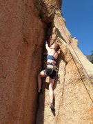 Rock Climbing Photo: enchanted rock