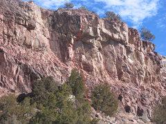 Rock Climbing Photo: D-Cup Lover