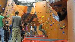 Rock Climbing Photo: AlpenFit
