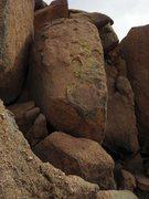 Rock Climbing Photo: Chalupa Taco Combo