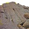 Dinosaur Cracks formation