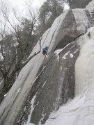 Rock Climbing Photo: Ferrata Direct