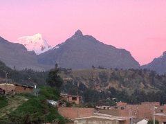 Rock Climbing Photo: Huaraz