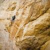 climbering