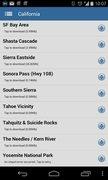 Yosemite import error on Android app.