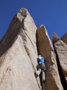 Rock Climbing Photo: Global Village
