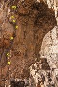 Rock Climbing Photo: The Threat