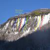 Mount Pisgah February 16, 2014