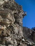 Rock Climbing Photo: Rock Canyon