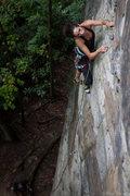Rock Climbing Photo: Summersville