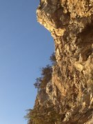 Rock Climbing Photo: The Prow as seen from the Warfare area.