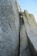 Rock Climbing Photo: HDIAD!