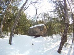 Rock Climbing Photo: Atlas