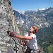 Rock Climbing Photo: Photo by Damien