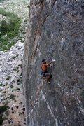 Rock Climbing Photo: technical, endless, fun