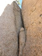 Rock Climbing Photo: I wonder why they named it The Bold and the Beauti...