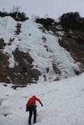 Rock Climbing Photo: Extensive Homology March 1st, 2014