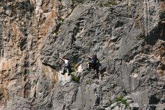 Rock Climbing Photo: Kaynaklar X.Climbing festival