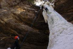 Rock Climbing Photo: Sweet Mother Moses