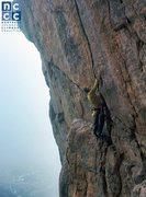 Rock Climbing Photo: Start the pump.