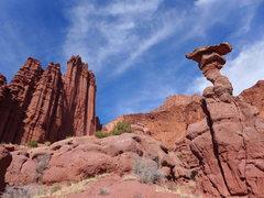 Rock Climbing Photo: the Cobra