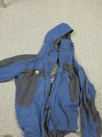 MH Jacket