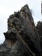 Rock Climbing Photo: Photo from Summitpost.