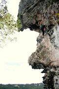Rock Climbing Photo: March 2014