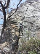 Rock Climbing Photo: Fun stuff.