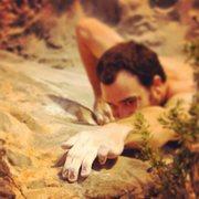 Rock Climbing Photo: Alex Blankenship on Faith