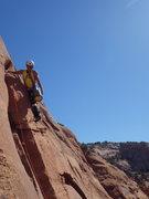 Rock Climbing Photo: as always; FUN!!!