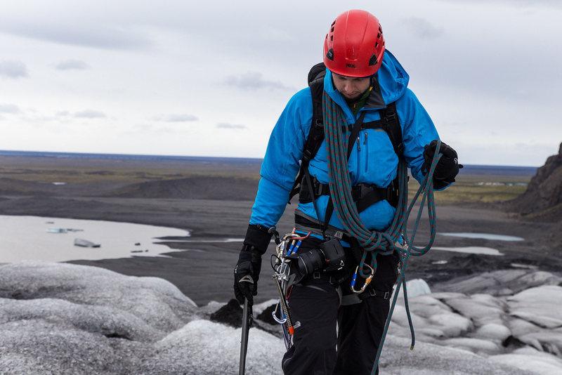 Photo: Patrick Gensel  <br> Iceland