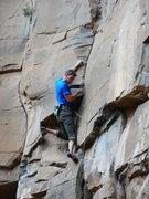 Rock Climbing Photo: Body-rollin' Twist-feedin' Alligator Sex Farm dinn...