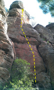 Rock Climbing Photo: A punto de ebullición