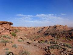 Rock Climbing Photo: more Kane Creek
