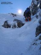 Rock Climbing Photo: mix