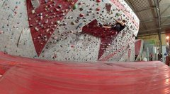 Rock Climbing Photo: dwa