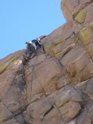 Rock Climbing Photo: Cochise