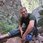Rock Climbing Photo: eldo windy tower