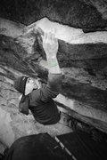 Rock Climbing Photo: Sobrosity