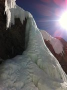 Rock Climbing Photo: If you are going to do it this season, I would go ...