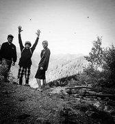 Rock Climbing Photo: First Colorado 14er and a phenomenal journey. Chri...