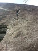 Rock Climbing Photo: United Way