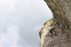 Rock Climbing Photo: Russia