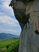 Rock Climbing Photo: For those of us not cranking 5.13 this still makes...